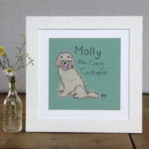 Need A Cockapoo Gift? We Pick Some Of The Best From Notonthehighstreet.Com
